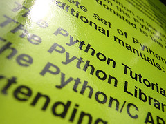 Python Article Logo
